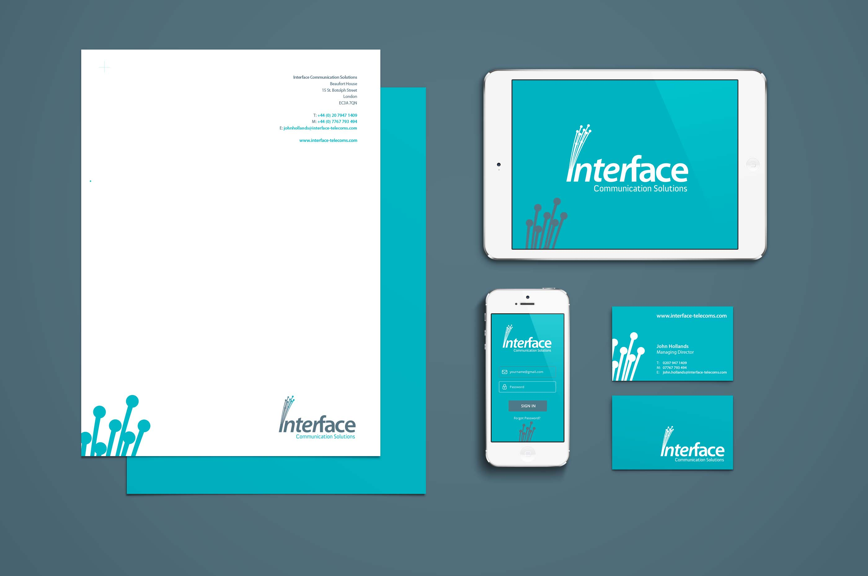 interface-stationary-design