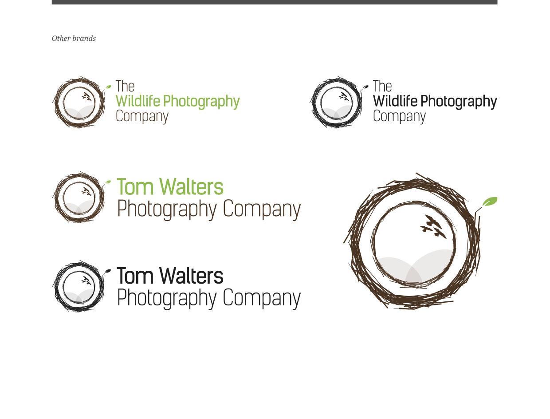 wildlife-photography-logotype