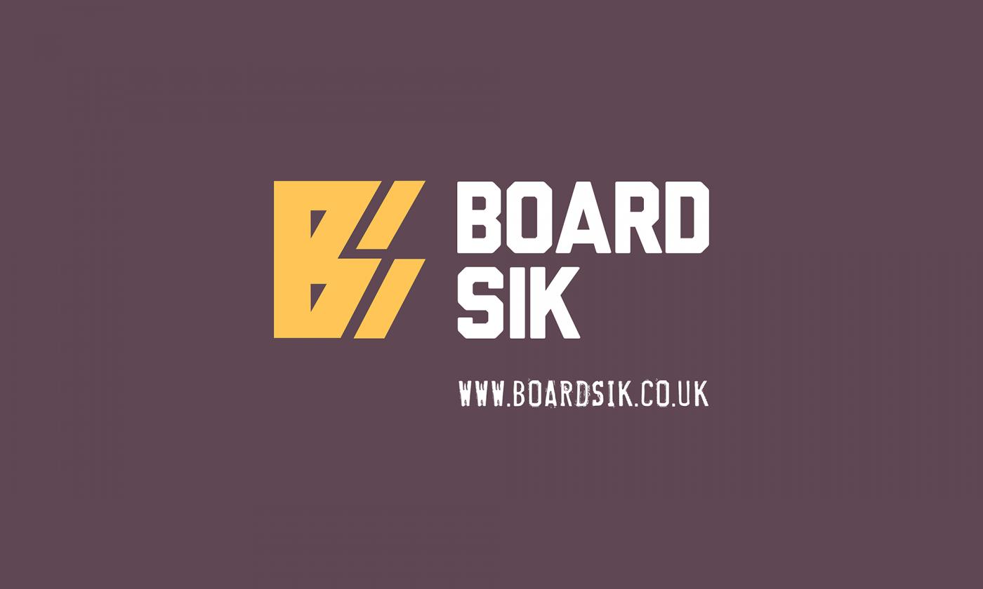boardsik-brand-identity