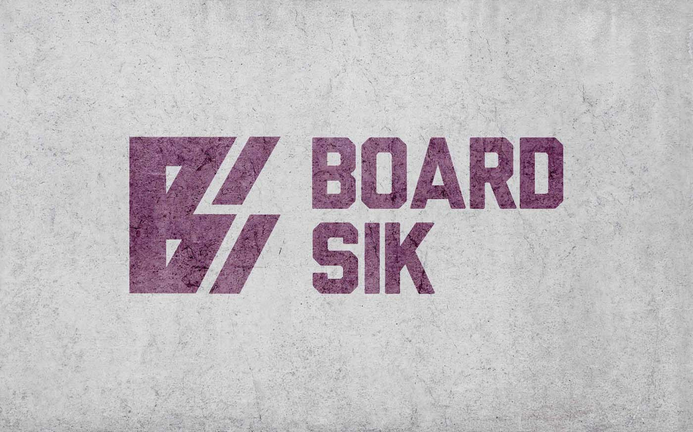 boardsik-logo-design