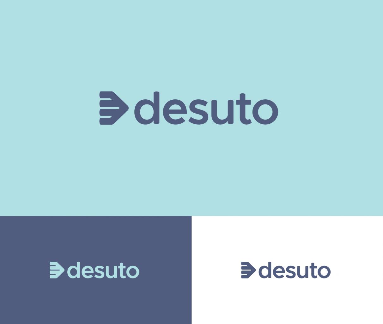 desuto-logo-design