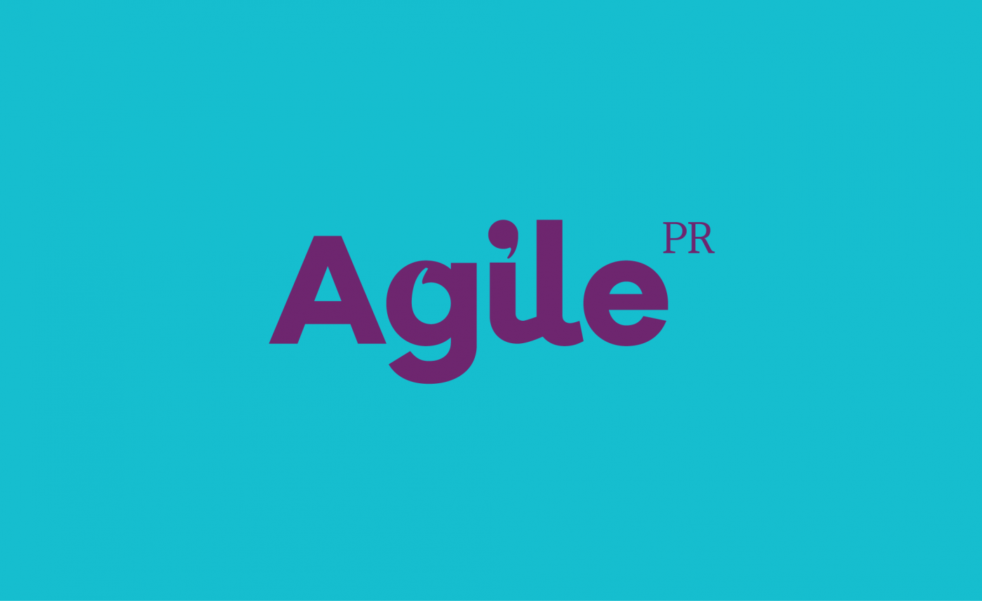 brand identity Agile PR