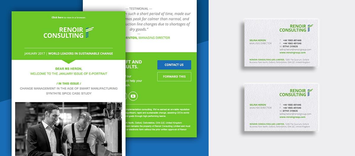 renoir-newsletter-businesscard