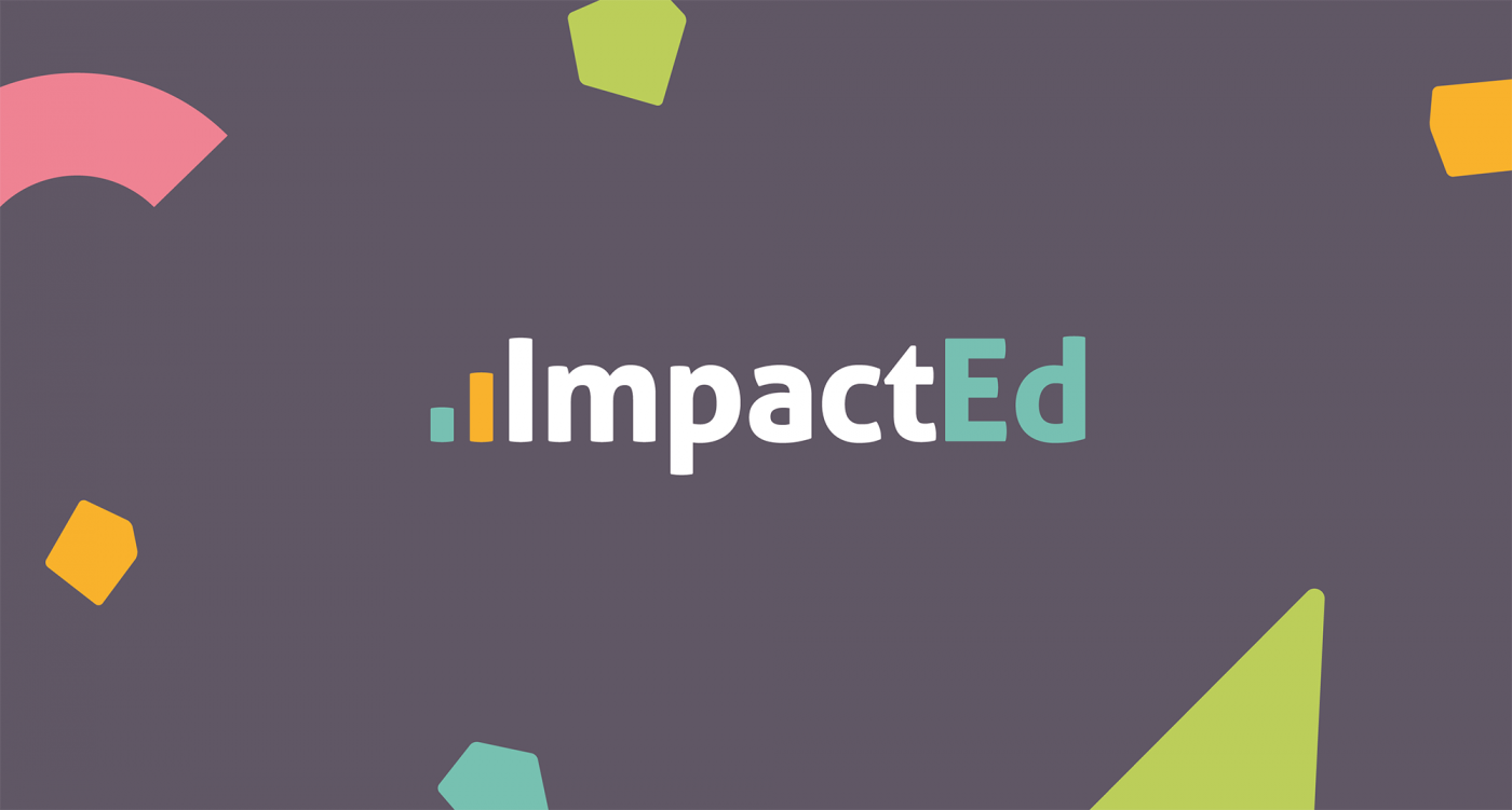 impacted-logo-design