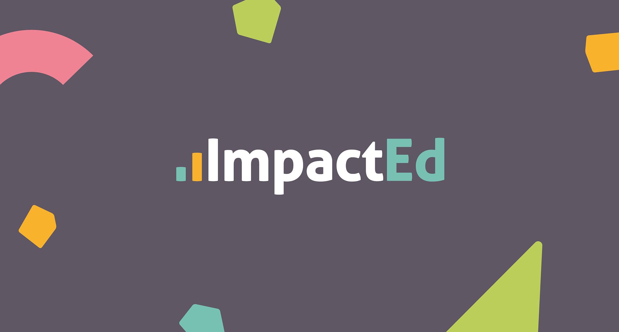 impacted-logo-design